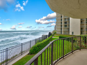 5420 N Ocean Drive 202 For Sale 10581431, FL