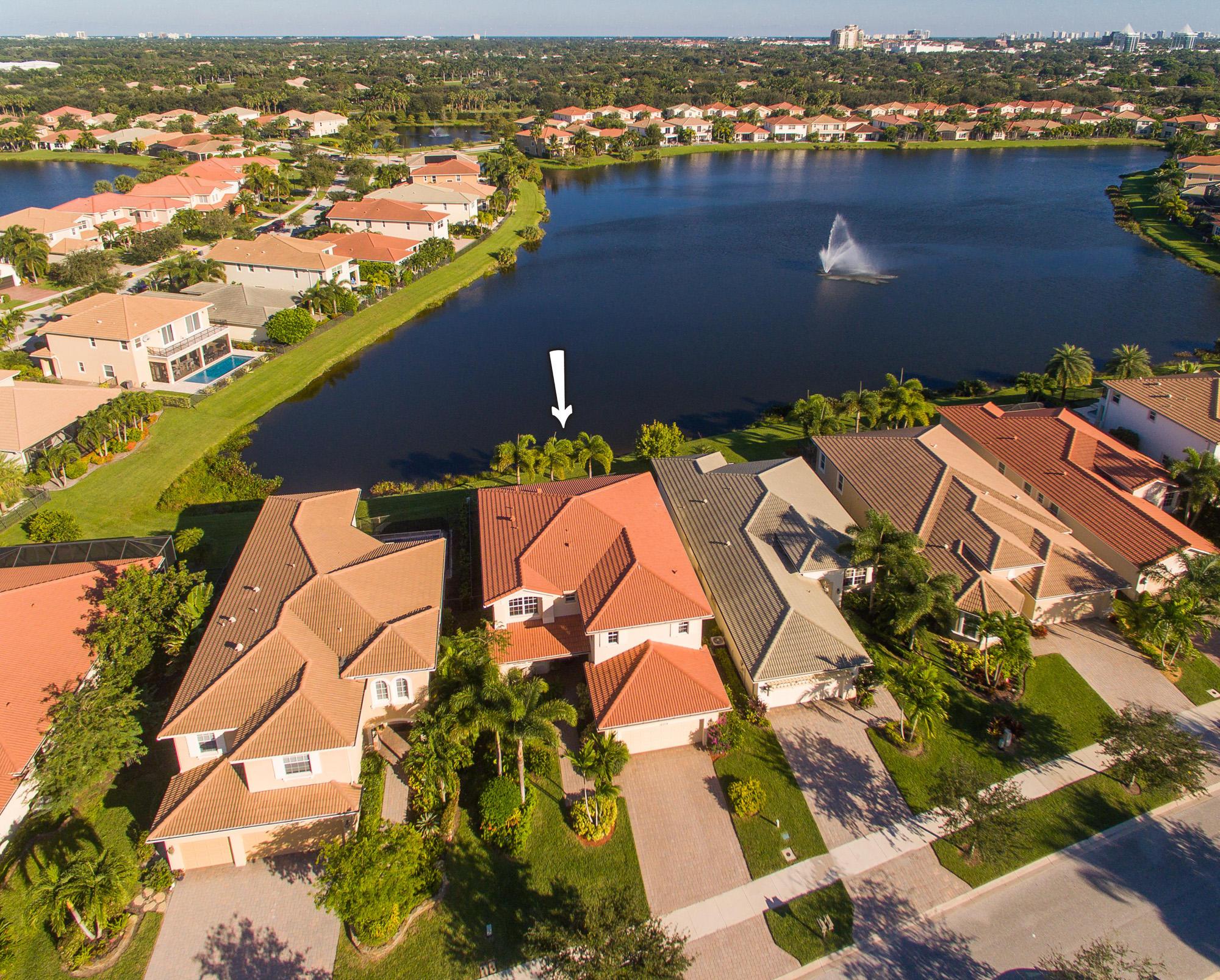 12304 Aviles Circle Palm Beach Gardens, FL 33418