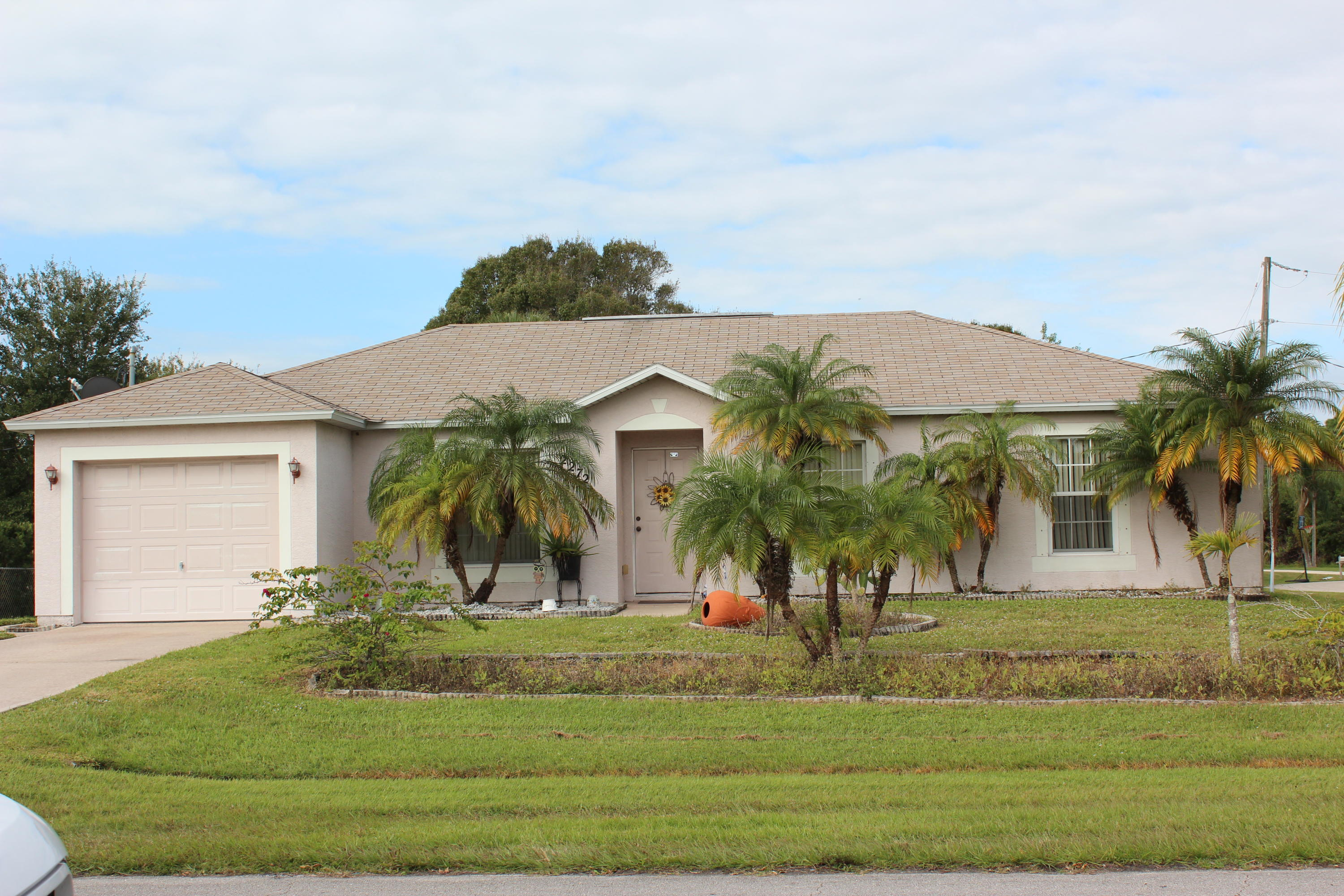 Home for sale in port st lucie section 30 Port Saint Lucie Florida