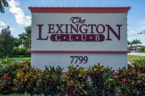 Lexington Club 2