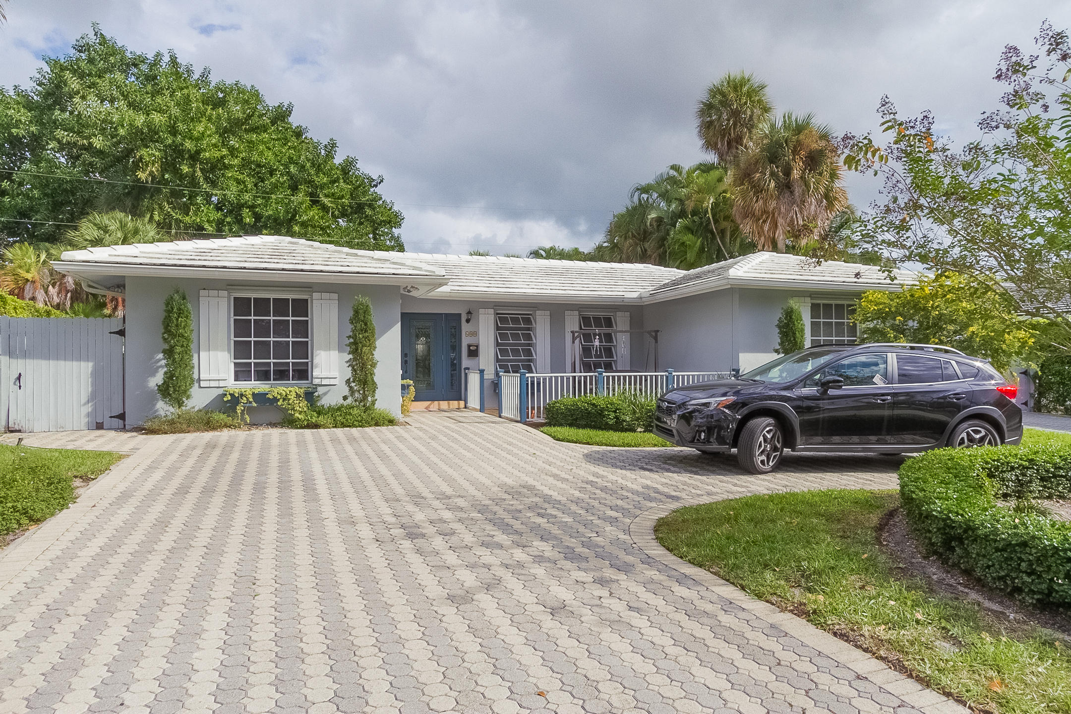 Home for sale in Tunison Palms Boca Raton Florida