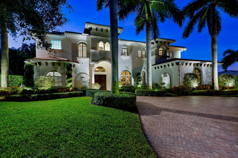 10725 Pine Tree Terrace - Boynton Beach, Florida