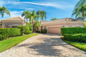 Property for sale at 8640 Falcon Green Drive, West Palm Beach,  Florida 33412