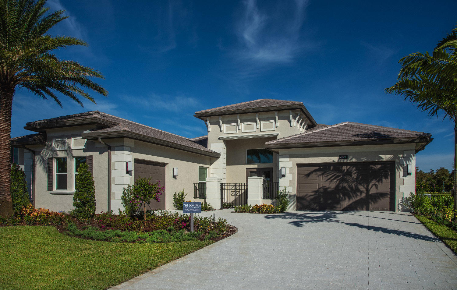 Home for sale in Berkeley Boca Raton Florida