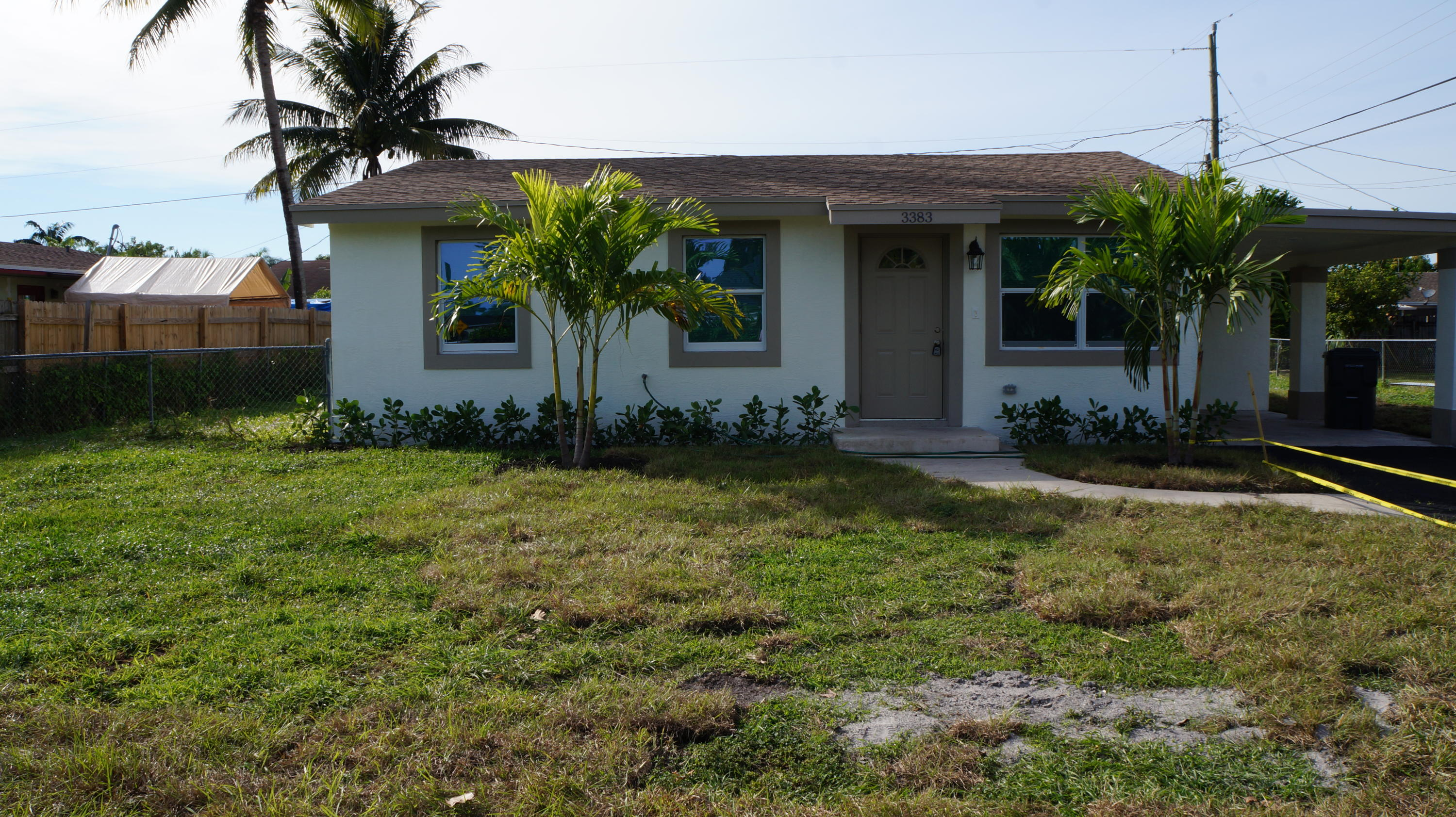Home for sale in BON AIRE ACRES Lake Worth Florida