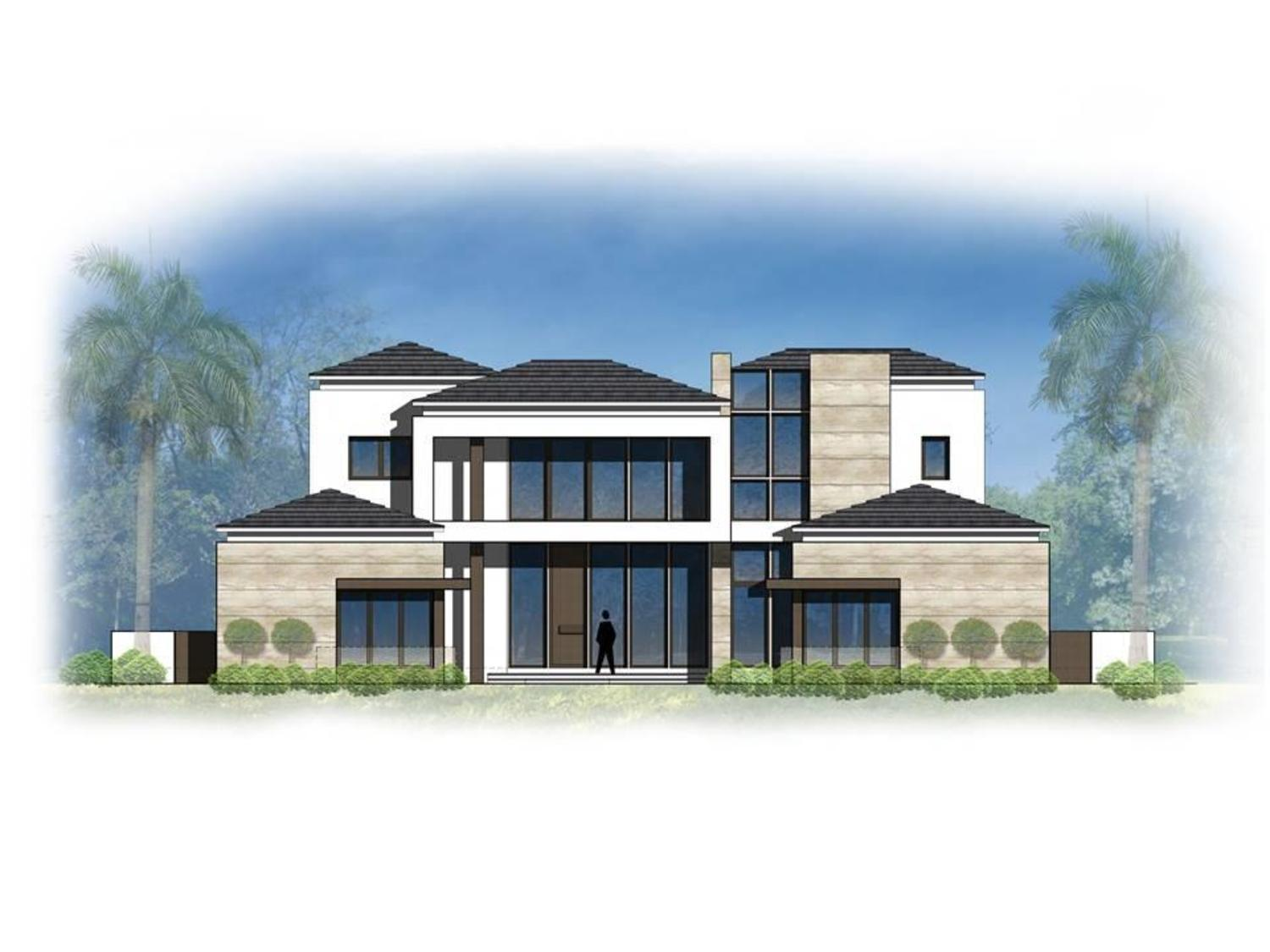 New Home for sale at 306 Eagle Drive in Jupiter