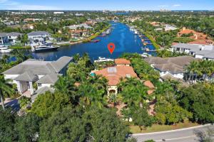 Property for sale at 446 Mariner Drive, Jupiter,  Florida 33477