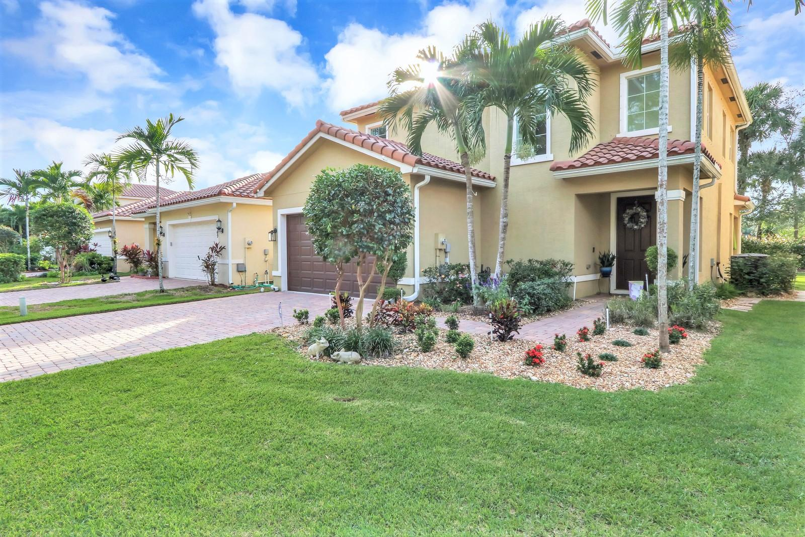 Home for sale in MOUNTS PUD West Palm Beach Florida