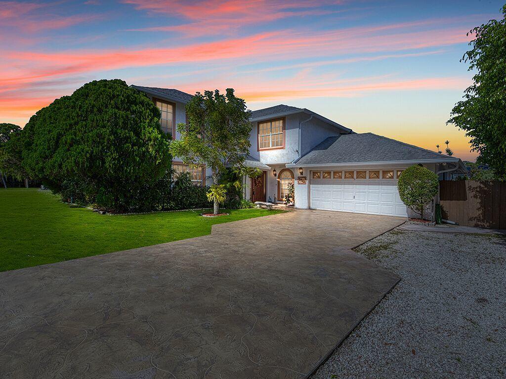 Home for sale in North River Shores Stuart Florida