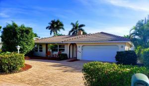 Property for sale at 214 NE 25th Street, Boca Raton,  Florida 33431