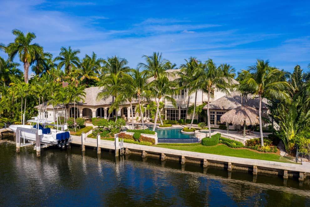 1033 Waterway Lane, Delray Beach, Florida 33483, 6 Bedrooms Bedrooms, ,6.2 BathroomsBathrooms,Single Family Detached,For Sale,Waterway,RX-10581963