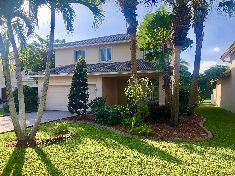 172 Bellezza Terrace Royal Palm Beach, FL 33411