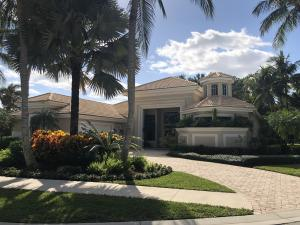 Property for sale at 129 Saint Martin Drive, Palm Beach Gardens,  Florida 33418