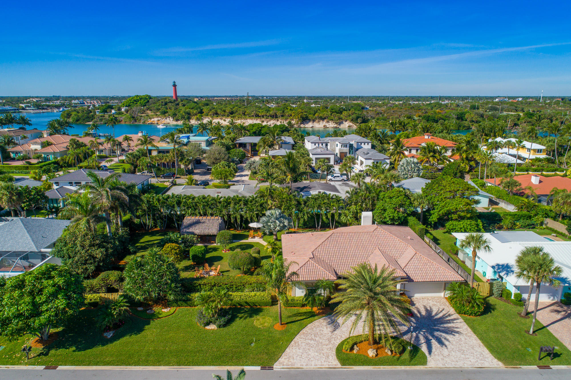 New Home for sale at 158 Beacon Lane in Jupiter