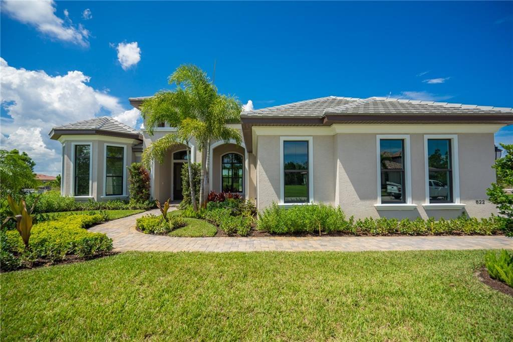 Photo of 6657 SW Silver Wolf Drive, Palm City, FL 34990