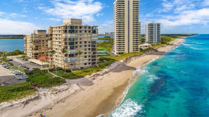 5480 N Ocean Drive B-8-B For Sale 10582381, FL