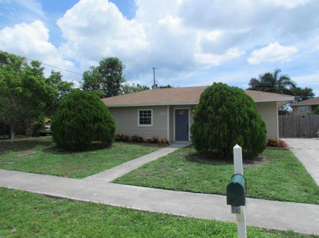 1323 SW 21st Terrace - Delray Beach, Florida
