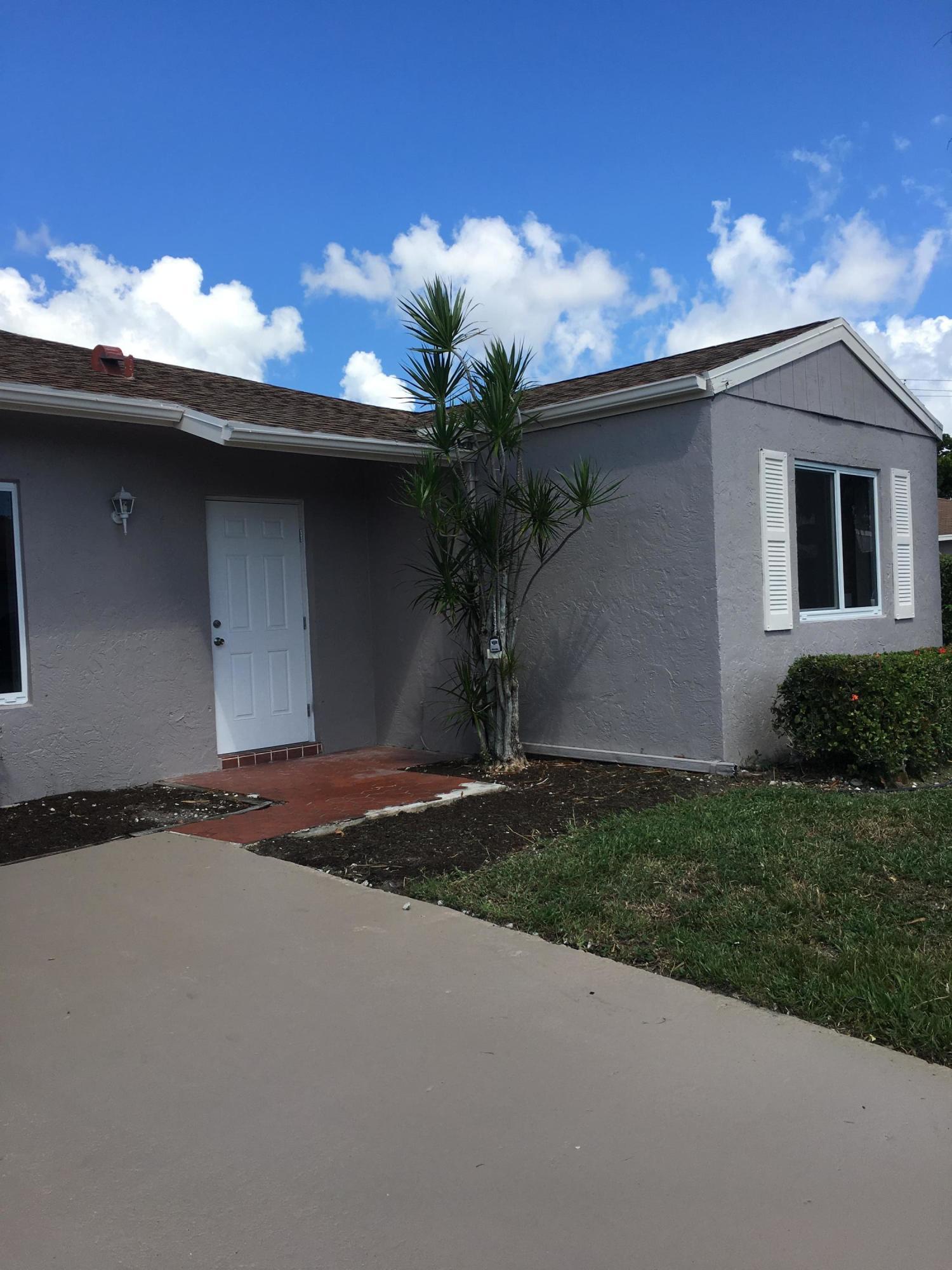 14721 Wildflower Lane  Delray Beach FL 33446