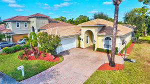 Welcome to The City of Atlantis, nestled between Lake Worth and Boynton Beach, Atlantis is one of South Floridas best kept secrets. Enjoy a small town upscale Florida lifestyle in this full-service community. Home to 2 championship and membership free golf courses with no HOA or pet restrictions. If golf is not your thing, the community has two tennis courts, a playground, water park and areas for family cookouts are also available at nearby Kintz Park. Safety is at a premium in Atlantis as well with a manned gated entrance, and the citys own police force that patrols the the neighborhood. Now lets talk about your future home! This gorgeous 4 bedroom 3 bath home has over 2,500 sqft of living space and is the perfect setup for a family, or a seasonal owner coming down during the winter