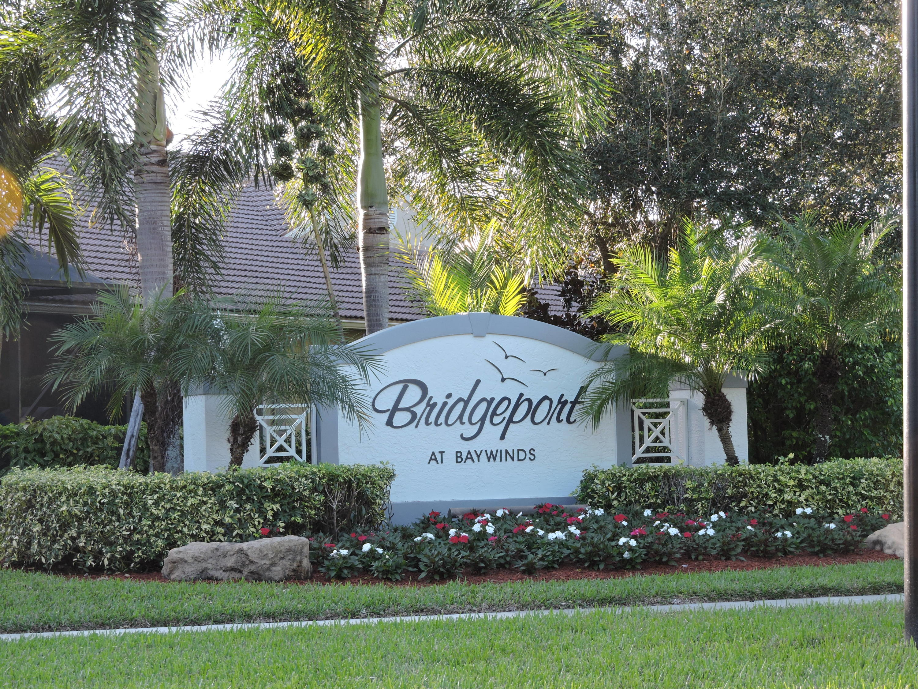 BAYWINDS REALTY