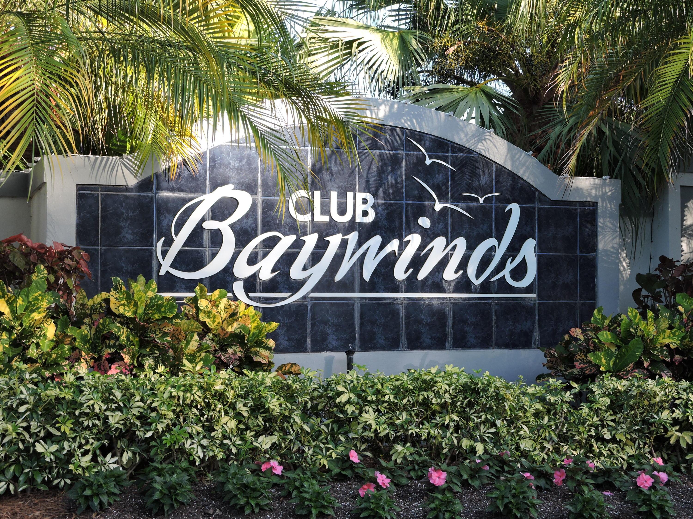BAYWINDS REALTOR