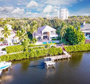 Property for sale at 357 Regatta Drive, Jupiter,  Florida 33477