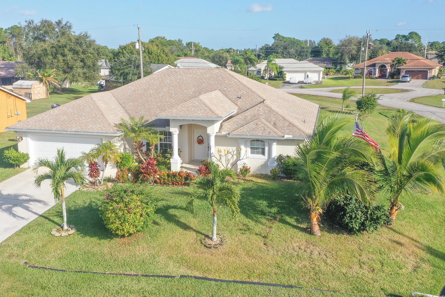 601 SW Stillman Avenue Port Saint Lucie, FL 34953 photo 32