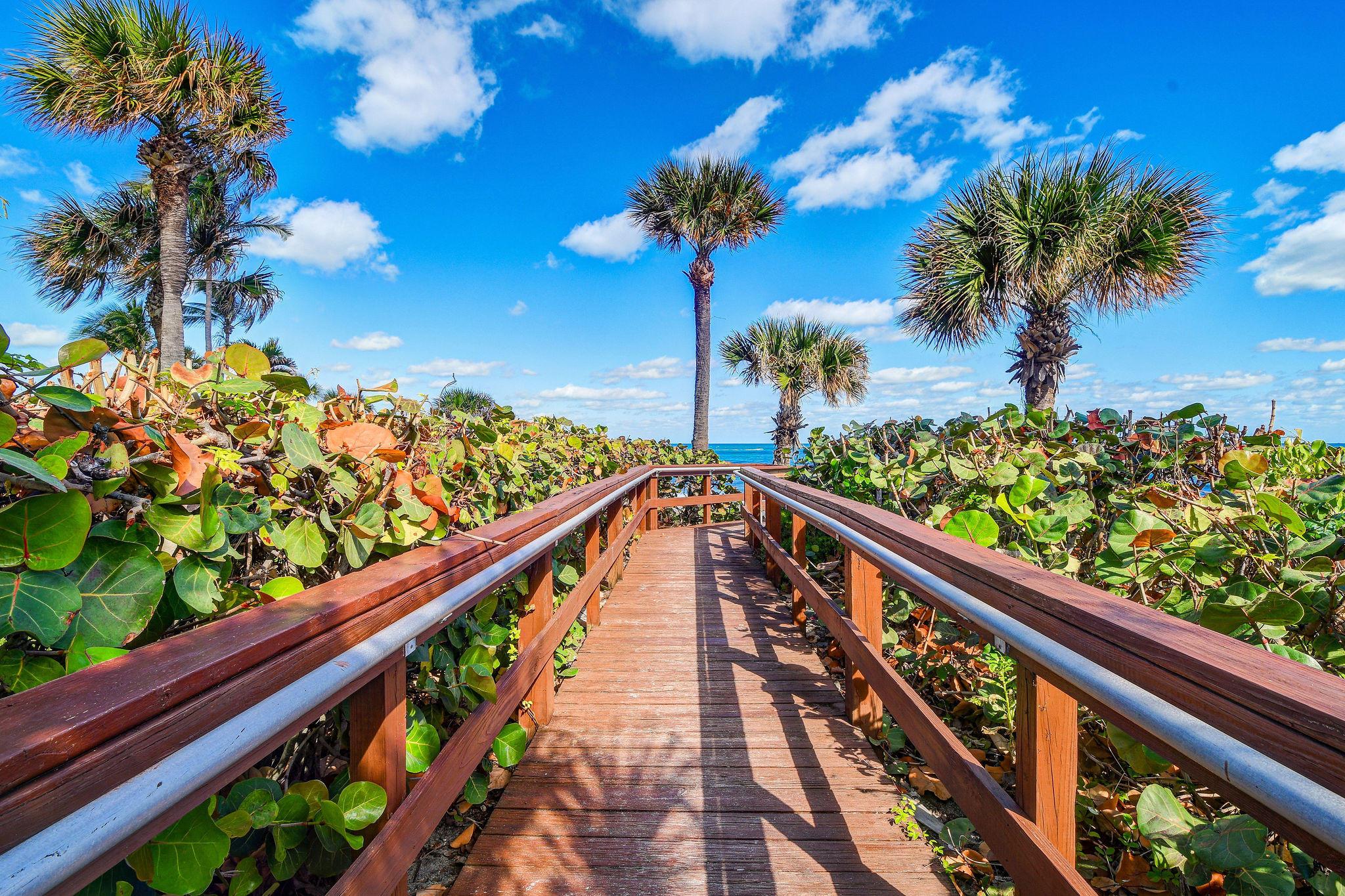 400 Ocean Trail Way, 108 - Jupiter, Florida