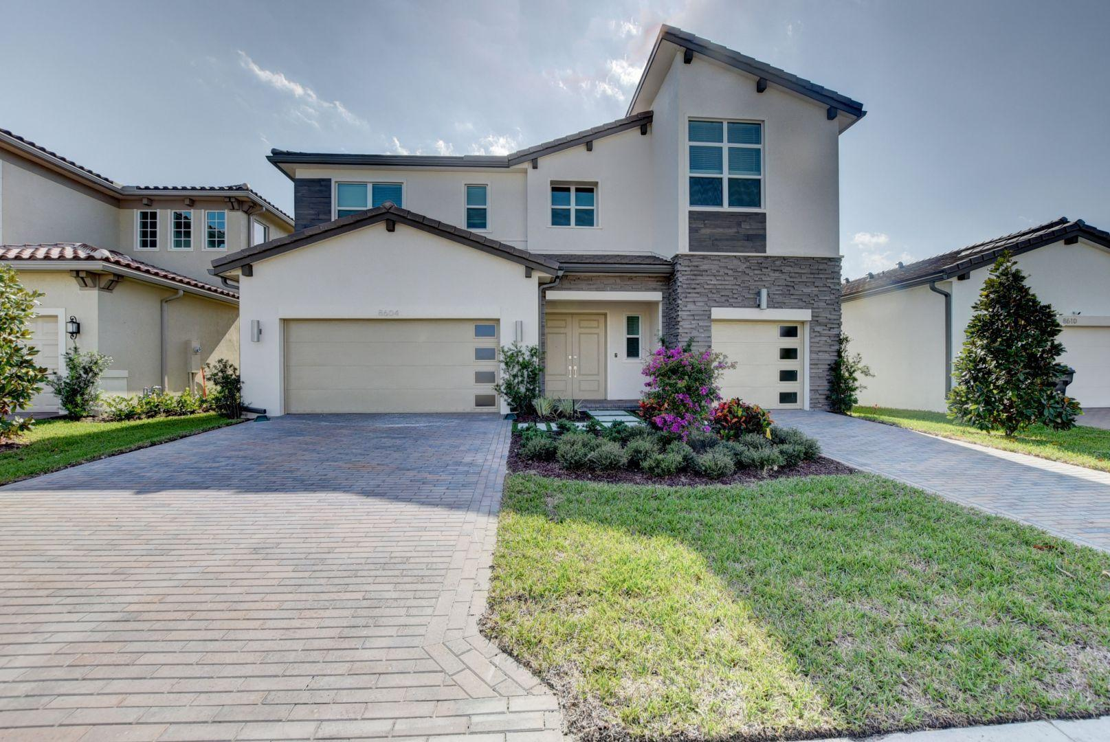 Home for sale in ANDALUCIA PUD PLAT Lake Worth Florida