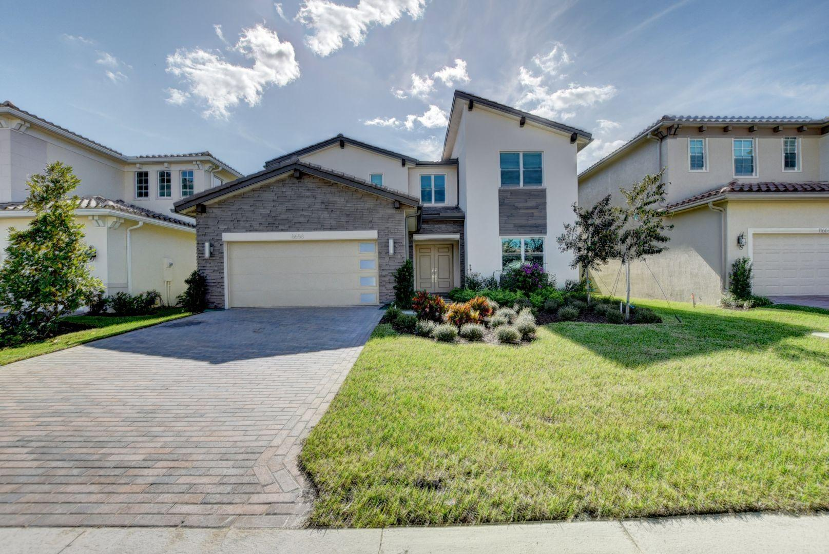 Photo of 8658 Dumford Lane, Lake Worth, FL 33467