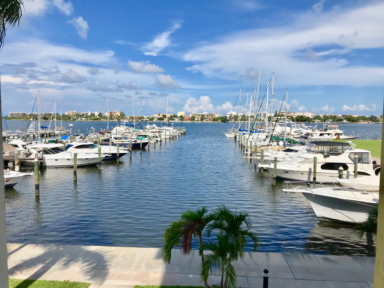 Home for sale in MOORINGS AT LANTANA CONDO 3 Lantana Florida