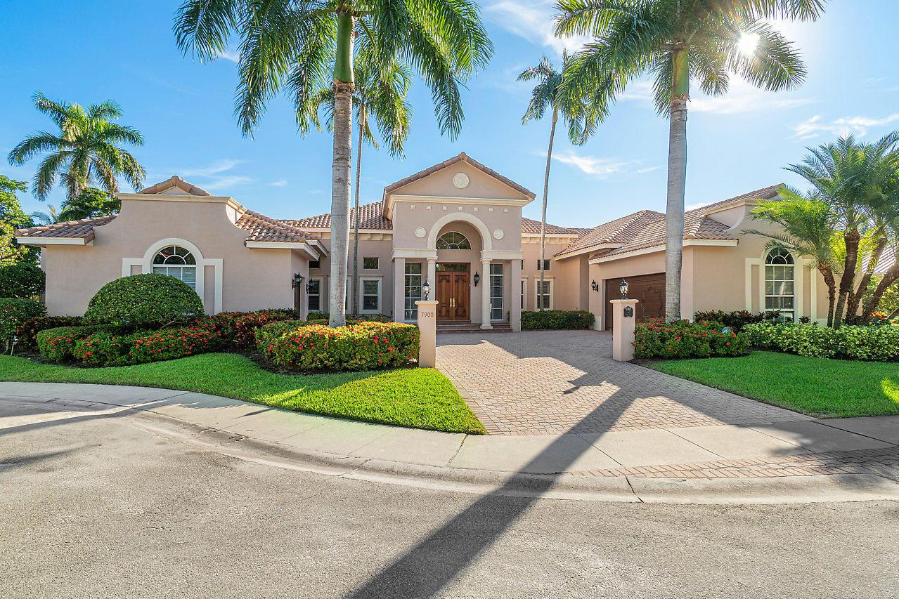 7900 Palm Boca Raton FL 33487