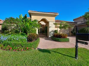 Property for sale at 116 Sunesta Cove Drive, Palm Beach Gardens,  Florida 33418