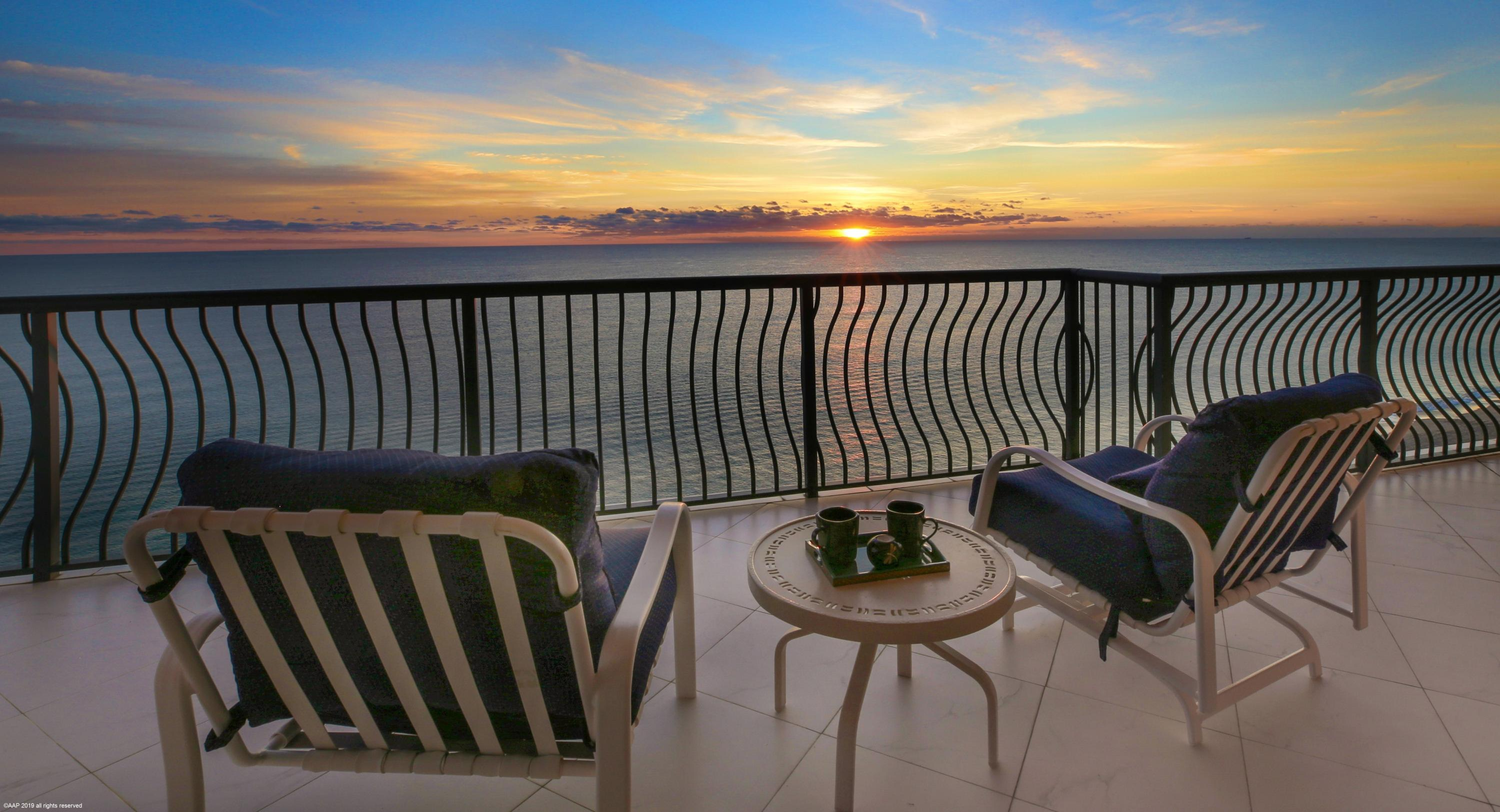 New Home for sale at 5150 Ocean Drive in Singer Island