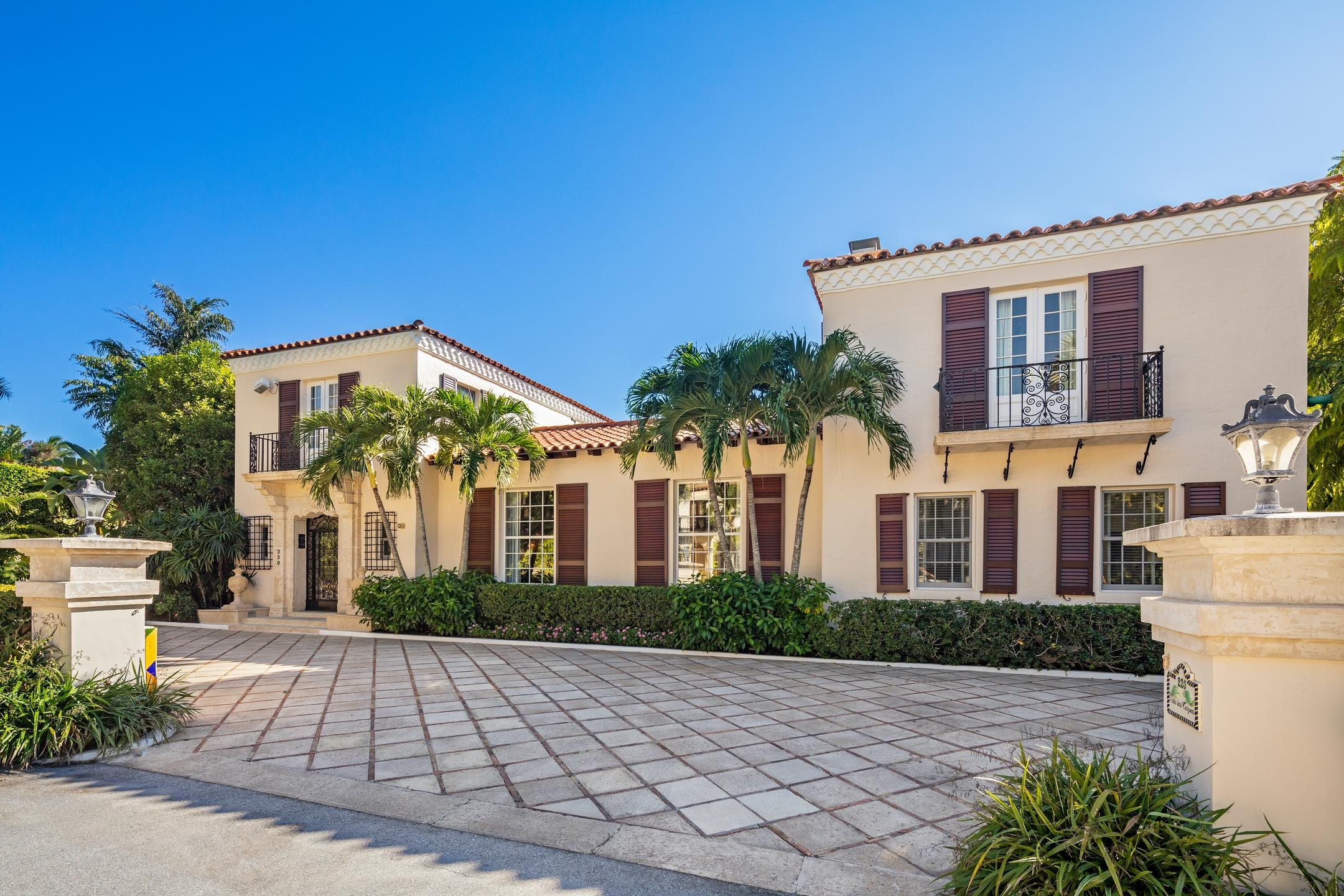 Home for sale in PB Palm Beach Florida