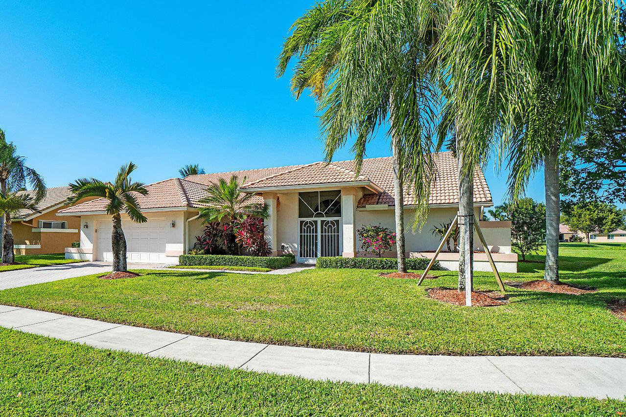 6767 Windpoint Way Lake Worth, FL 33467 photo 1