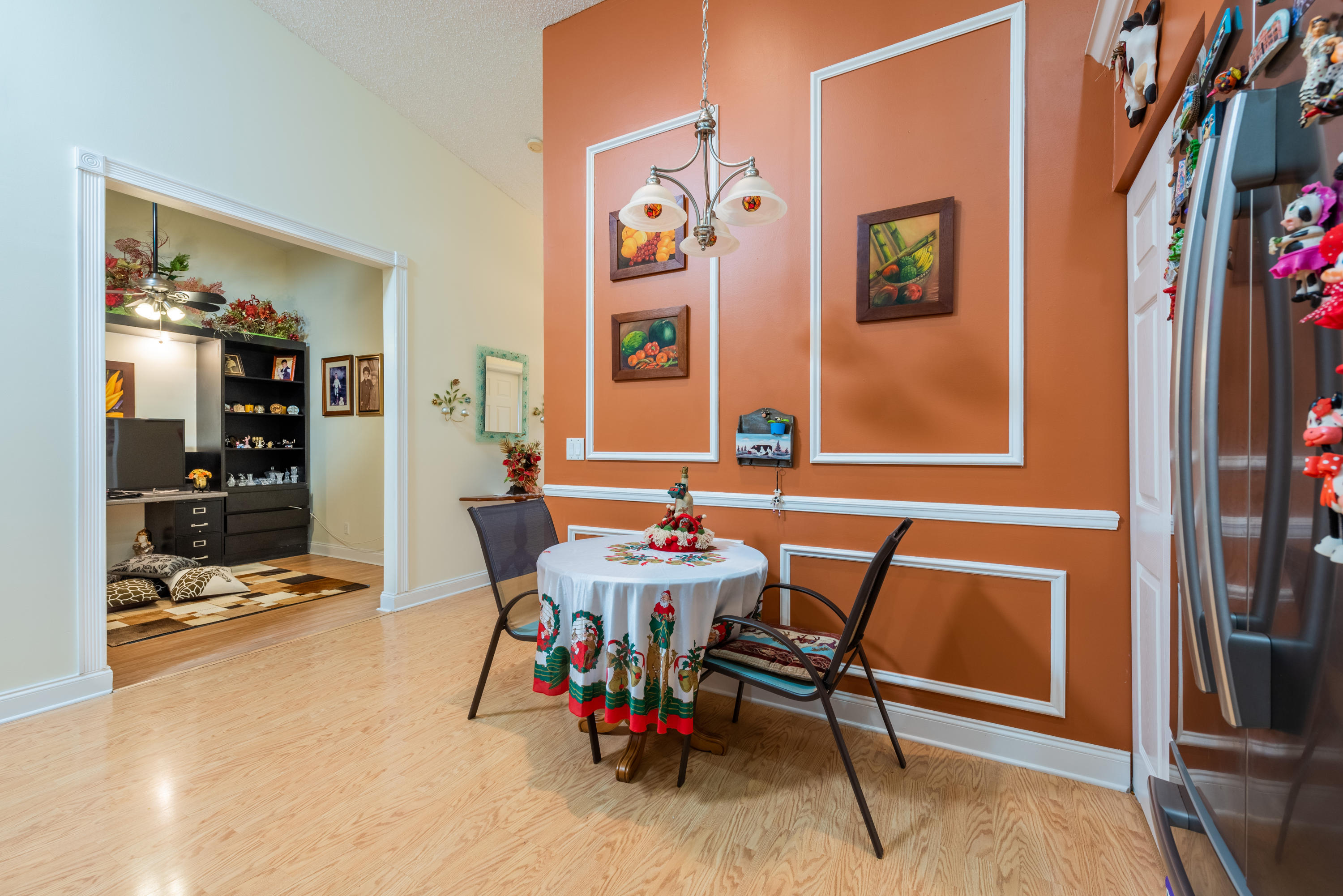 BAYWINDS HOMES FOR SALE