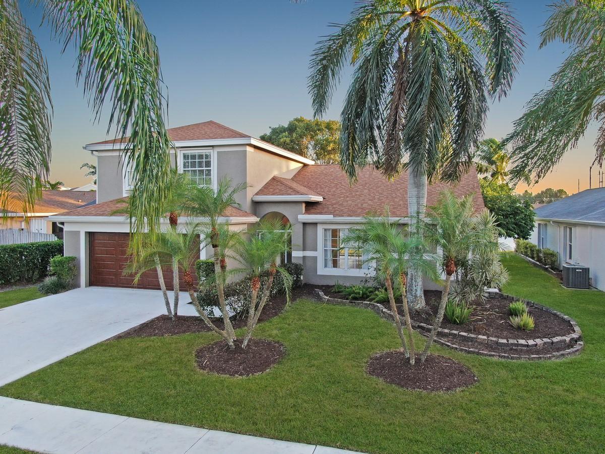 6057 Terra Rosa Circle Boynton Beach, FL 33472
