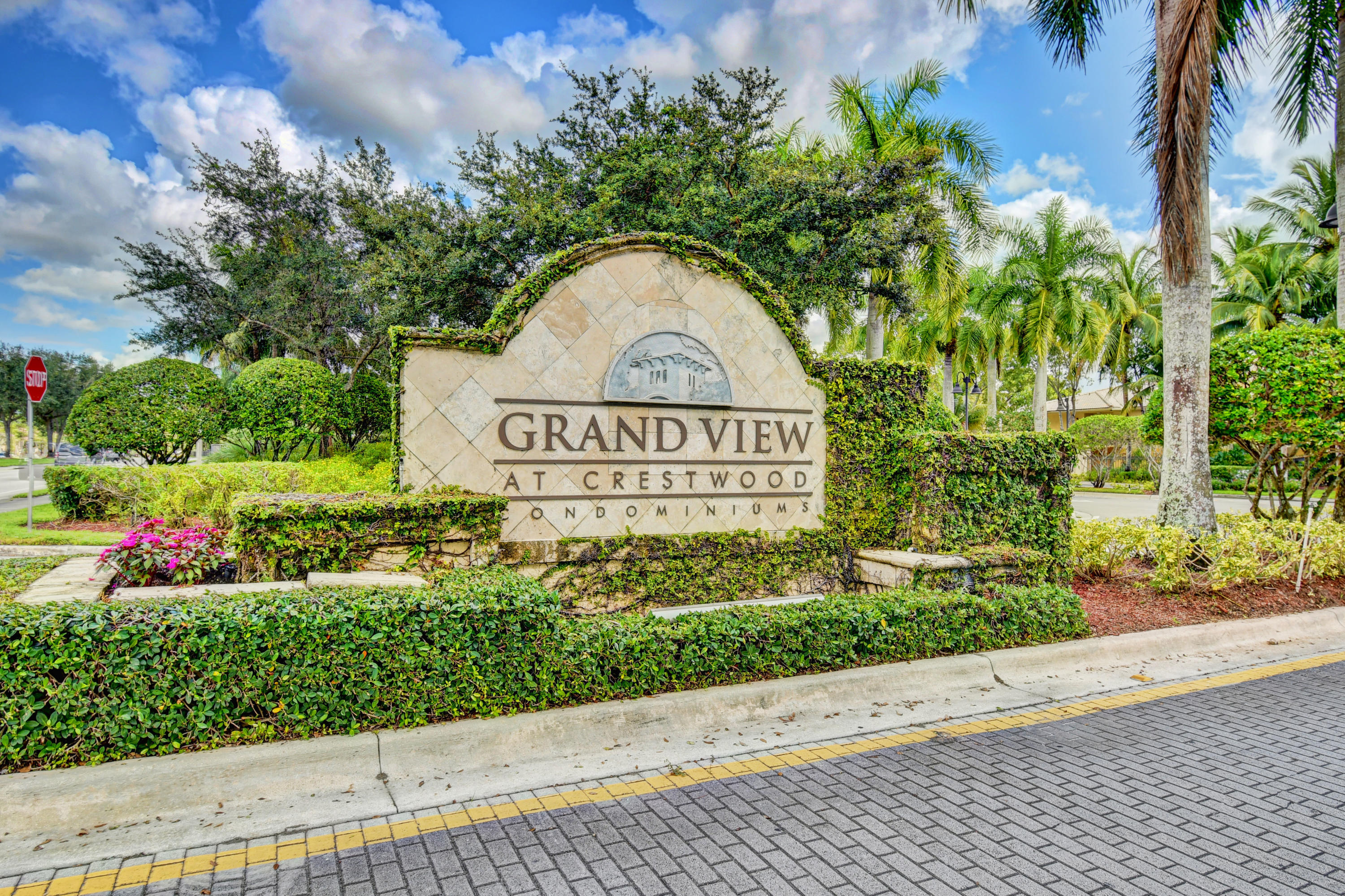 400 N Crestwood Court 415 Royal Palm Beach, FL 33411 photo 27