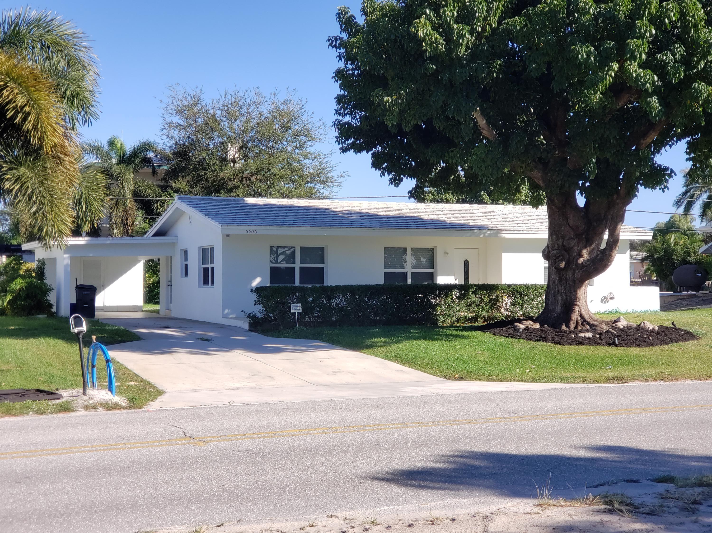 5506 Lake Osborne Drive  Lake Worth FL 33461