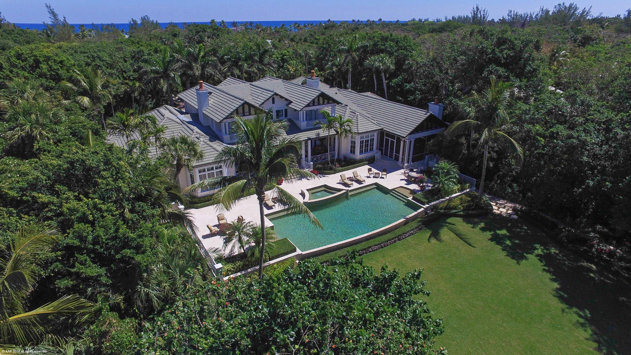 New Home for sale at 202 Gomez Road in Hobe Sound