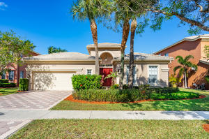 Property for sale at 1771 Annandale Circle, Royal Palm Beach,  Florida 33411