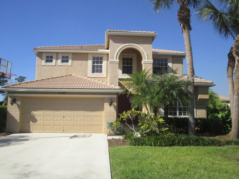 2760 Misty Oaks Circle  Royal Palm Beach FL 33411