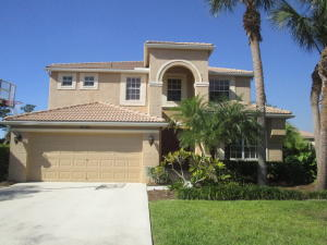 Property for sale at 2760 Misty Oaks Circle, Royal Palm Beach,  Florida 33411
