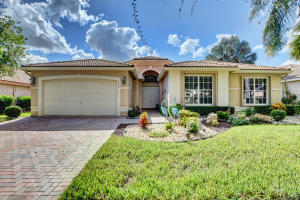 7409 Lahana Circle Boynton Beach 33437 - photo