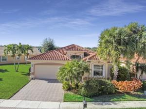 7713 Campania Drive Boynton Beach 33472 - photo