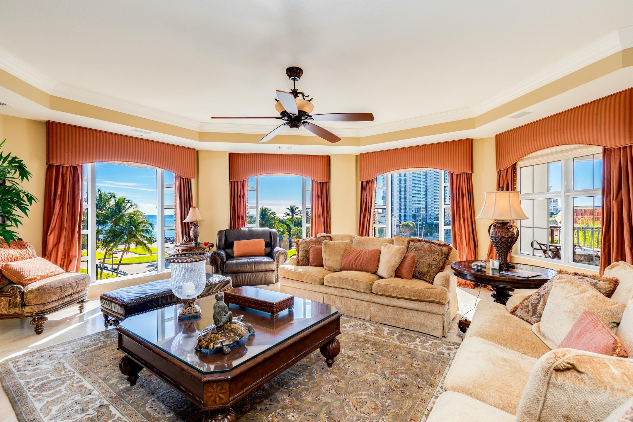 Home for sale in MERIDIAN AT ONE NORTH OCEAN CONDO Boca Raton Florida