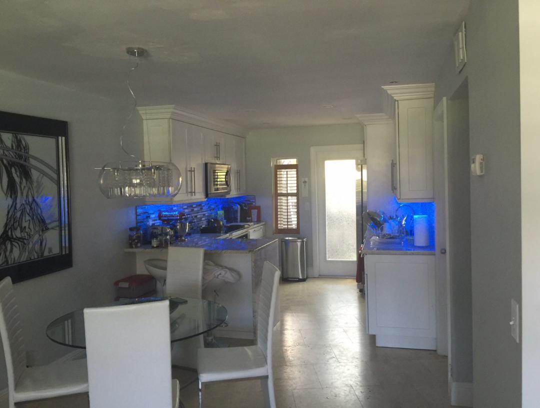 Home for sale in Versailles Villas Boca Raton Florida