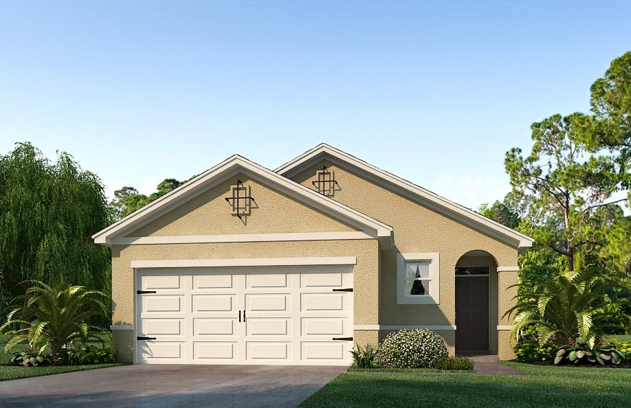 Photo of 11150 SW Hadley Street, Port Saint Lucie, FL 34987
