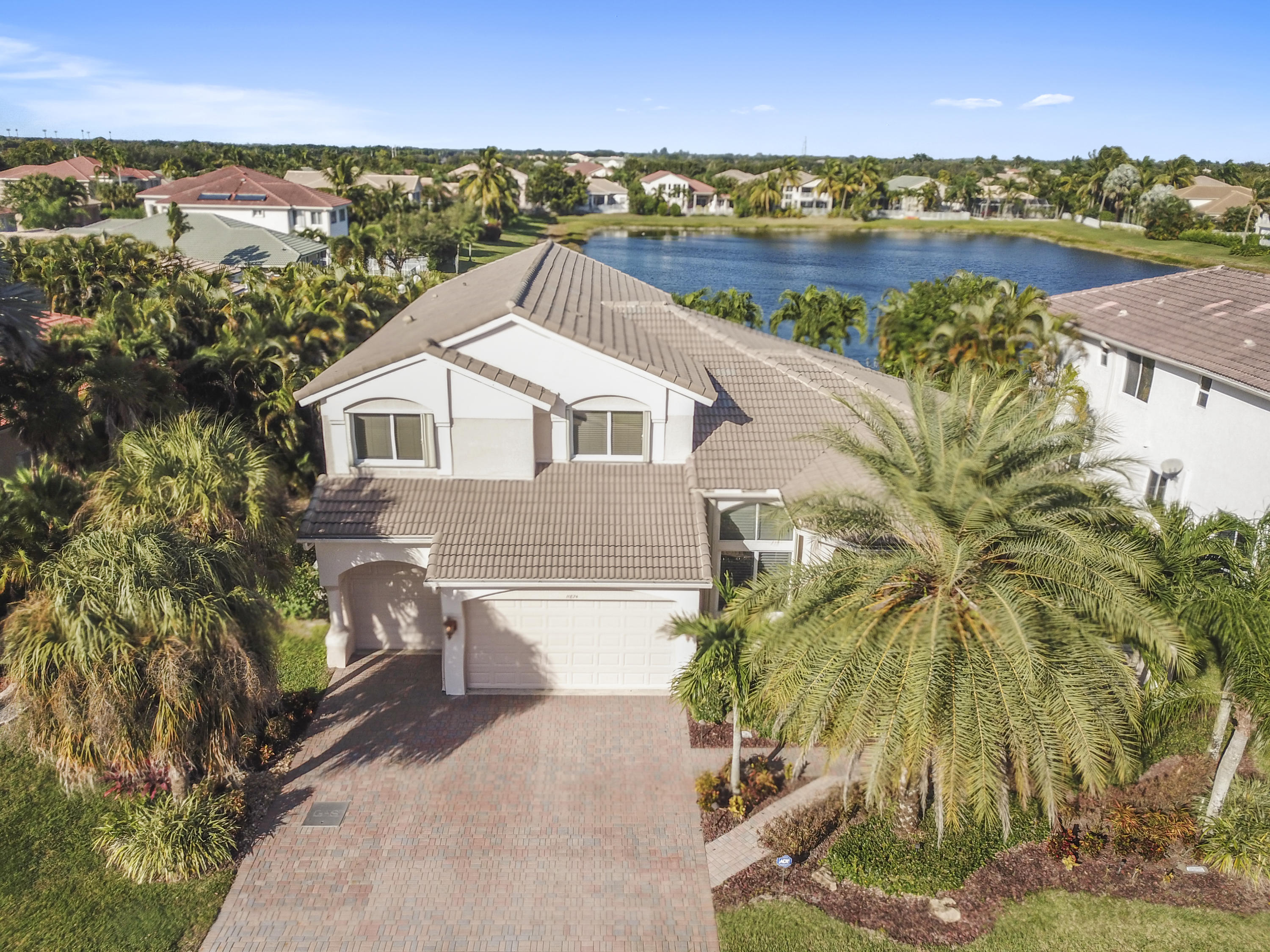 Home for sale in Isles At Wellington/ Marina Bay Wellington Florida
